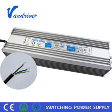 120W ac 10a 12v 24v switching power supply led driver for led light led strip lighting led lamp led bulb