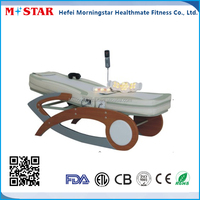 luxury jade roller korea sex ceregam massage bed