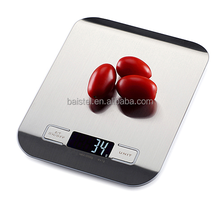 High Precision Digital Kitchen Food Scale 5kg*1g