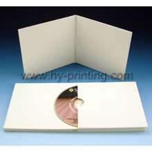 professionally single printing DVD cases
