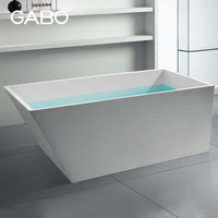 Made in China Hot Selling whirlpool copper bathtub from indonesia