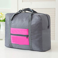 Travel Bag Waterproof Foldable 32L Large Capacity Storage Portable Luggage Bag