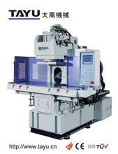 TC-750DS Vertical Injection Moulding Machine