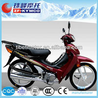 cheap china motorcycle 50cc mini cub motorcycle ZF110-4A