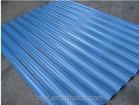 Wall/Roof Fiber Glass Wool Sandwich Panel