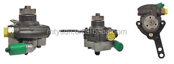 Hydraulic Pump, steering system XS71 3A674 BE/ XS71-3A674-BE/ XS713A674BE, YC1C 3A674 AB, 4055852, 1117631