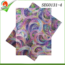 mix color sego gele /swiss sego damask headtie/ wholesales african women headtie