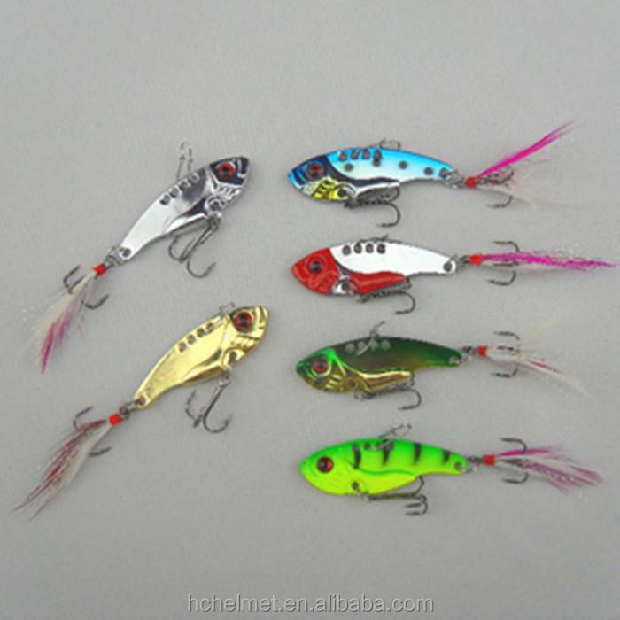 популярные приманки для рыб