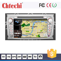Car DVD Player for Ford Fo cus 2007-2011