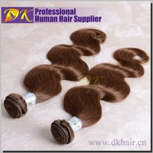 Grade 6A Top Selling Brazilian Remy Hair Low Price Chinese Remy Hair Weft