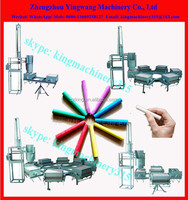 Factory Supply chalk making machine in india
