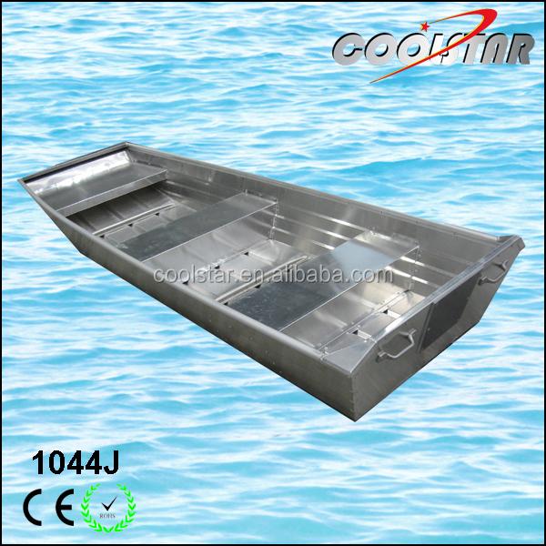 алюминиевые лодки облегченные