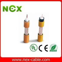75ohm RG 59 BNC Extension Cable