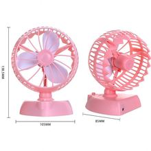 2017 Cheap Mini Battery Operated Standing Fan Latest For Kids
