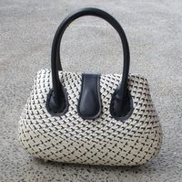 Straw Bags / Purses