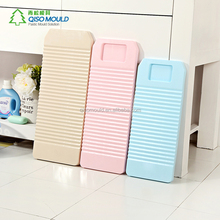 High quality and Reliable washboard Plastic scrubboard made in china