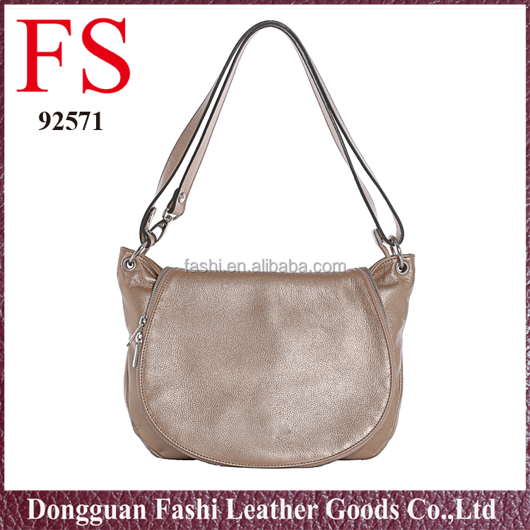 china manufacturer women leather trendy bag
