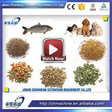 top brand fish feeds Pellet maker machine