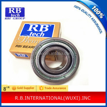 miniature deep groove ball bearing for ceiling fan 6203 ball bearing