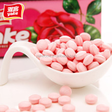 Yake 15g mint candy in tin
