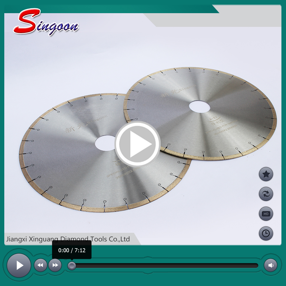 14 inch 350mm laser welded diamond saw blade for concrete,14 diamond saw blade
