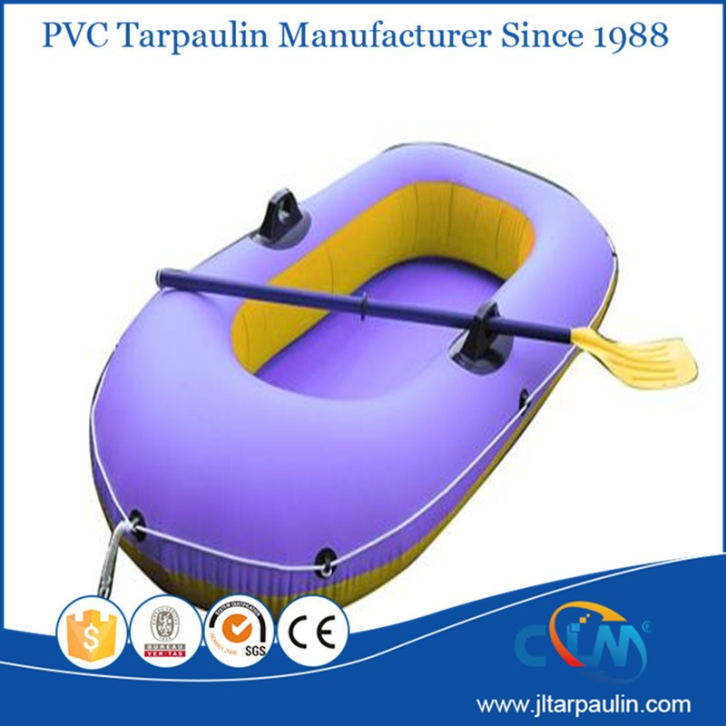 various types pvc fabric for inflatable boat