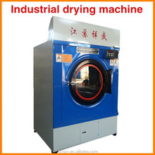 15kg-500kg automatic clothes dryer/laundry drying machine/tumble dryer for sale