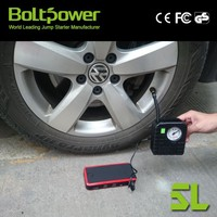 12v mobile battery pack power bank and multiple emergency jump start battery pack