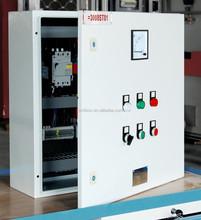 TIBOX Low-voltage commercial electrical panel boards