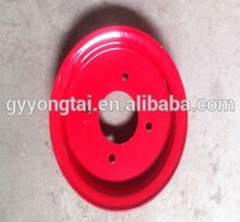 Tractor wheel rim factory price direct selling