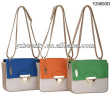 Ice cream candy fancy lady shoulder bag