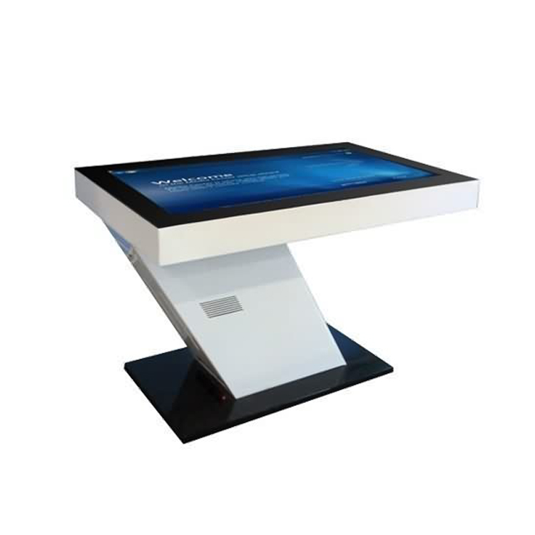 square touch table for office/touch table with factory price