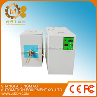 Quality assured induction heating diathermy generator