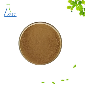 Natural health powder 8%-40% isoflavones red clover extract