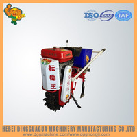 Automatic Plough Mini Cultivator Garden Tools/Plow Machine