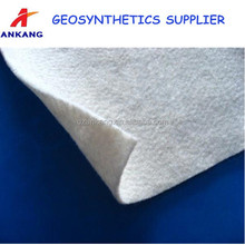 ISO Certificated nonwoven geotextile 200g m2 from china