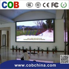 Remote Control P6 led panel video/indoor led display/led display manufacturers