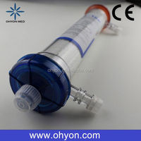 Disposable Medical blood dialyser with CE ISO9001