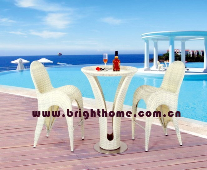 Dubai Boat Bar Furniture