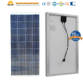 100Watt poly solar panel raw material