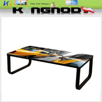 new model modern design living room furniture glass top new center table with best selling