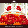 100% Cotton Bed Sheet Bed Cover Home Textile Duvet Cover Bed Comforter Set