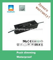 CE Rosh approval dimmable led transformer 32v 40W