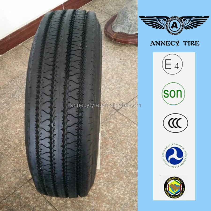 Annecy Radial Light Truck Tyre 750R20