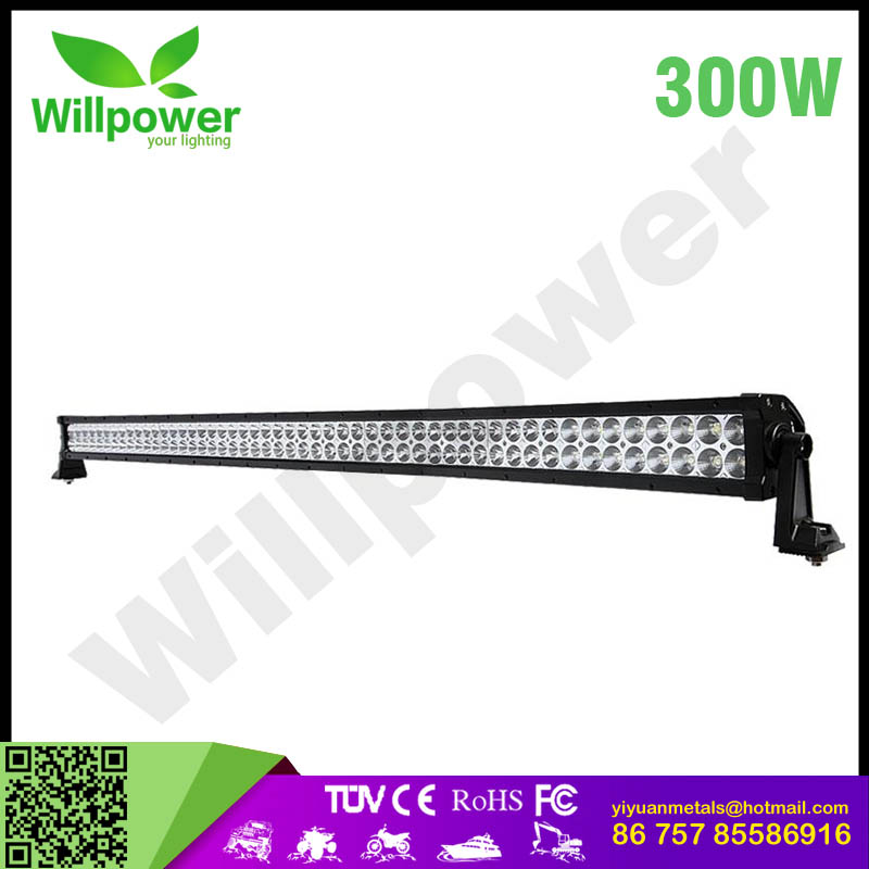 2016 high quality china supplier 4x4 accessories car 12v waterproof crees off road led light bar