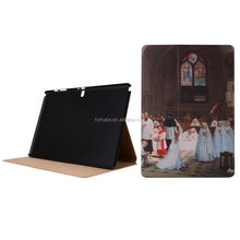 Newest Luxury High Quality Smart case Stand cover PU Leather Case for Samsung Galaxy Tab Note Pro 12.2