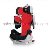 KS06 baby car seat/child car seat with hidden isofix(group2+3 15-36kg) ECE R44/04