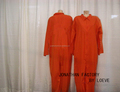 OEM Longevity Prison uniform jumpsuit