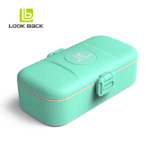 lunch box tiffin carrier