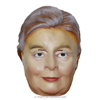 X-MERRYAmerican Vote 2016 Hillary Clinton Cap Mask female sex toys pictures